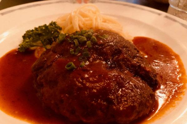【香椎駅前】本格フレンチがお手頃価格で食べられる!香椎の老舗フレンチ料理レストラン「ビストロ」